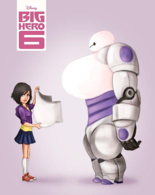 Big Hero